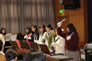 ②IMG_9258 ピアノ・トーンチャイム・声楽