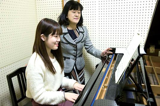 音楽表現プログラム