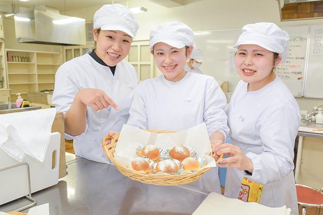 製菓プログラム