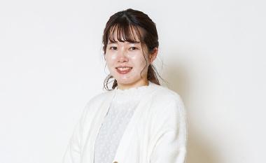 フードデザイン学科 江田 麻美