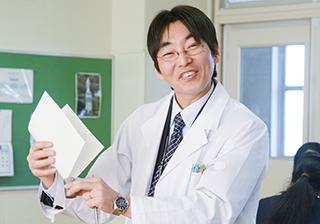 梅田先生/理科